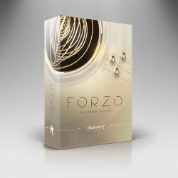 FORZO: Modern Brass v1.1 Kontakt Library