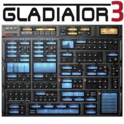 Tone2 Gladiator v3