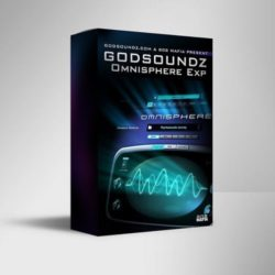 God Soundz Omnisphere XP Vol.1