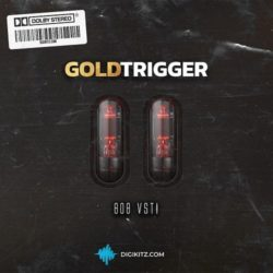 Digikitz Gold Trigger v1.0.0 (AU VST) [WIN OSX]-DECiBEL