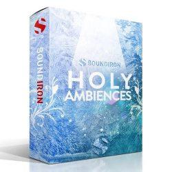 Soundiron Holy Ambiences V3.0 KONTAKT