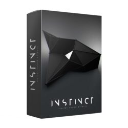 AVA INSTINCT - Trailer Sound Effects KONTAKT
