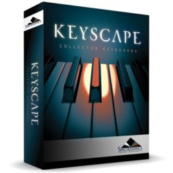 Spectrasonics Keyscape v1.1.2c