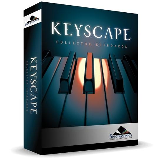Spectrasonics Keyscape v1.1.2c