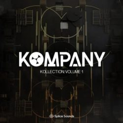Splice Sounds Kompany: Kollection Vol. 1