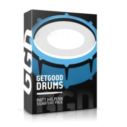 GetGood Drums Matt Halpern Signature Pack V2 KONTAKT