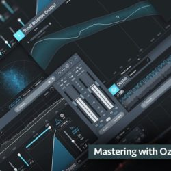 Groove3 Mastering with Ozone 9 TUTORIAL