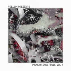 Vellum Sample Packs Midnight Bass House Vol.1