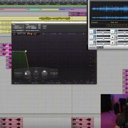 David Glenn Mixing Low End TUTORIAL