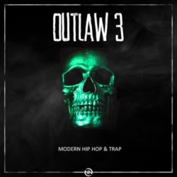 TheDrumBank Outlaw 3 WAV