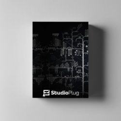 StudioPlug Pad City (Omnisphere Bank)