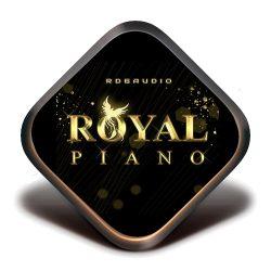 RDGAudio Royal Piano VPS Avenger Expansion