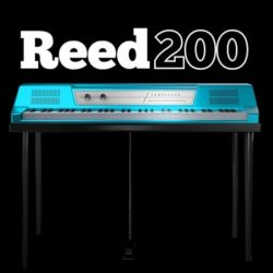 Sampleson Reed200 VST AU Standalone v1.0 MAC/WiN