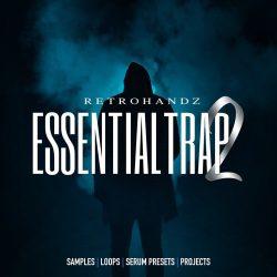 Retrohandz Essential Trap 2