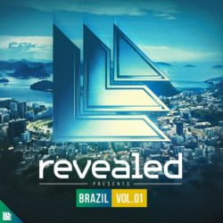 Revealed Brazil Vol. 1 Spire Soundset