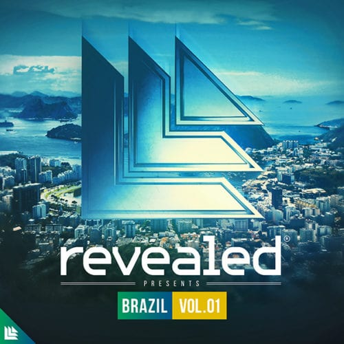Revealed Brazil Vol. 1 Spire Soundset