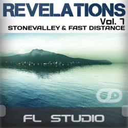 Myloops Revelations Vol.7 (Stonevalley & Fast Distance) (FL Studio Template)