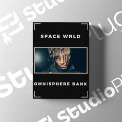 StudioPlug Space Wrld (Omnisphere Bank)