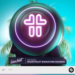 Spinnin' Sounds - Heartfeldt Signature Sounds by Sam Feldt Sample Pack