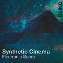 Blind Audio Synthetic Cinema WAV