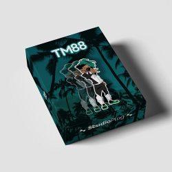 StudioPlug TM88 Lifestyle (Drum Kit) WAV MiDi