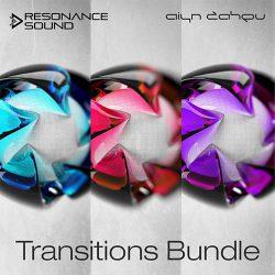 Transitions Vol's 1-3 Bundle For Diva