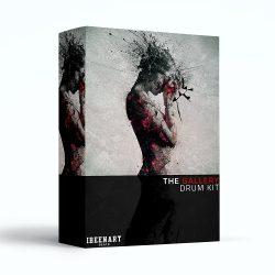 iBEENART The Gallery (Drum Kit)
