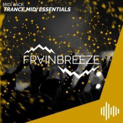 Frainbreeze Sound Trance MIDI Essentials Vol. 1-2