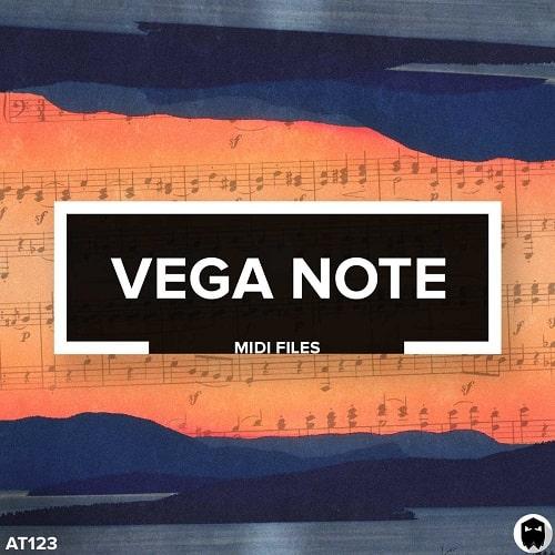 VEGA NOTE - MIDI Files