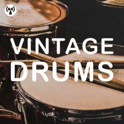 Noiiz Vintage Drums WAV