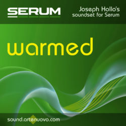 Arte Nuovo Warmed For Serum