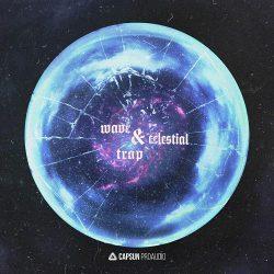 CPA Wave & Celestial Trap WAV