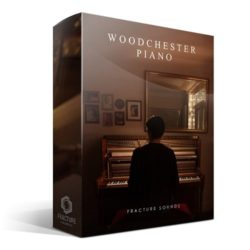 Fracture Sounds Woodchester Piano KONTAKT
