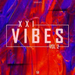 Shobeats XXI Vibes Vol 2 WAV MIDI PRESETS