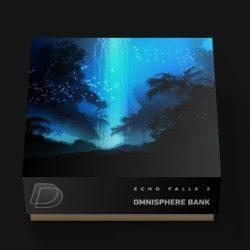 Drum Vault Echo Falls 2 (Omnisphere Bank)