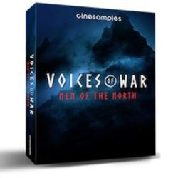 Voices of War: Men of the North v1.1 KONTAKT