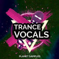 PS Trance Vocals WAV MIDI