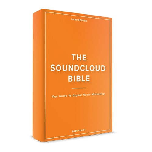 Heroic Academy The Soundcloud Bible (3rd Edition) PDF