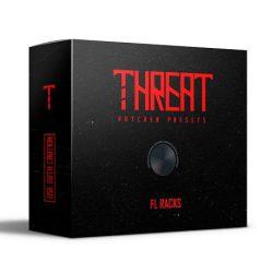 Threat Collective THREAT FL RACKS