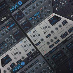 Groove3 u-he Hive 2 Explained® TUTORIAL