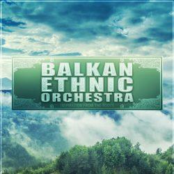 BALKAN Ethnic Orchestra Kontakt Libray