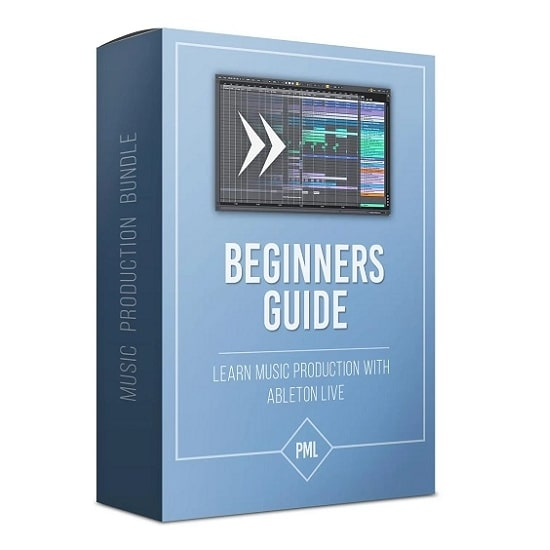 Production Music Live Beginners Bundle