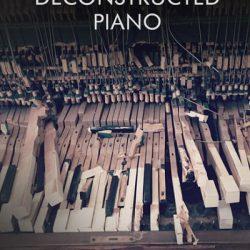 Cinematique Instruments Deconstructed Piano KONTAKT