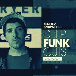 Ginger Snaps – Deep Funk Cuts MULTIFORMAT
