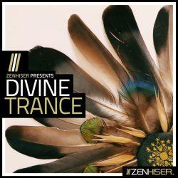Zenhiser Presents Divine Trance WAV MIDI PRESETS