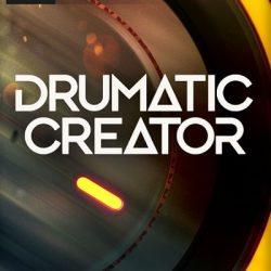 ISA Drumatic Creator Kontakt Library