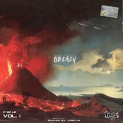 Fyed Up Volume 1 [ Drum Kit ]