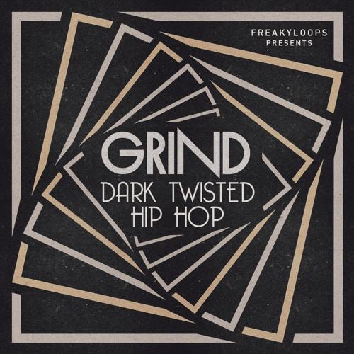 FL190 Grind - Dark Twisted Hip Hop Sample Pack WAV