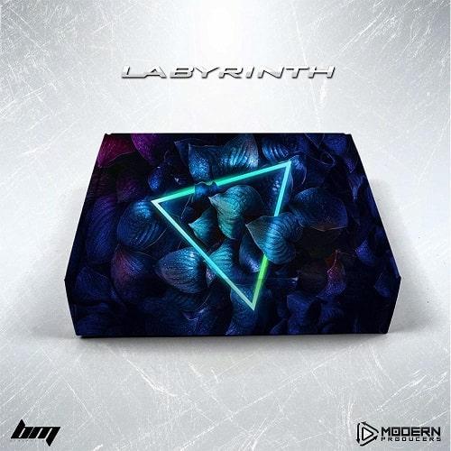 Modern Producers Labyrinth (MIDI & Stem Kit)