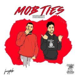 Foreign Teck & CashMoneyAp - Mob Ties (Drum Kit) WAV